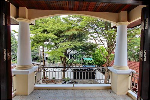 Single House - For Rent/Lease - Watthana, Bangkok - 14 - 920071001-890