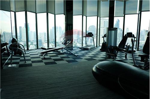 Condo/Apartment - For Rent/Lease - Khlong Toei, Bangkok - 19 - 920151002-2145