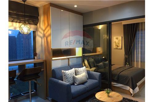Condo/Apartment - For Sale - Huai Khwang, Bangkok - 2 - 920071001-2928