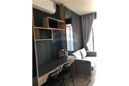 Condo/Apartment - For Sale - Huai Khwang, Bangkok - 4 - 920071001-3862