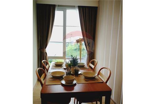 Condo/Apartment - For Rent/Lease - Watthana, Bangkok - 5 - 920151002-2839