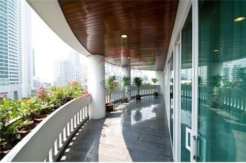 Condo/Apartment - For Rent/Lease - Khlong Toei, Bangkok - 7 - 920151002-2657