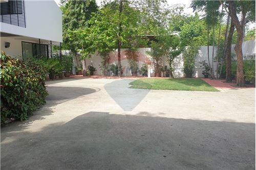 Single House - For Rent/Lease - Watthana, Bangkok - 38 - 920071001-7251