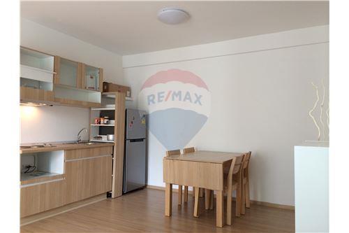 Condo/Apartment - For Sale - Huai Khwang, Bangkok - 12 - 920151002-2542