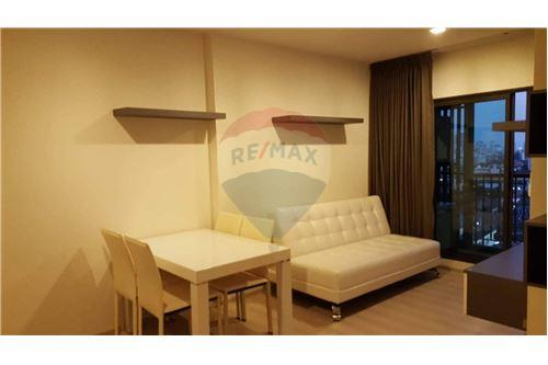 Condo/Apartment - For Rent/Lease - Khlong Toei, Bangkok - 3 - 920071001-6890
