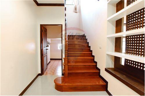 Single House - For Rent/Lease - Watthana, Bangkok - 8 - 920071001-890