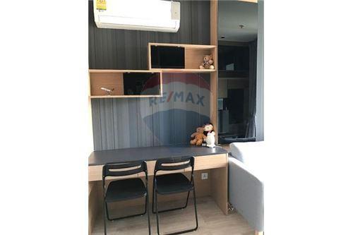 Condo/Apartment - For Sale - Huai Khwang, Bangkok - 6 - 920071001-3862