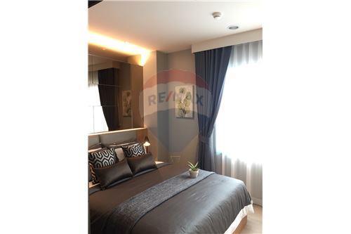 Condo/Apartment - For Sale - Huai Khwang, Bangkok - 1 - 920071001-2928