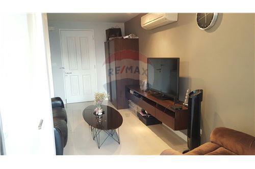 Condo/Apartment - For Sale - Watthana, Bangkok - 16 - 920071001-6142
