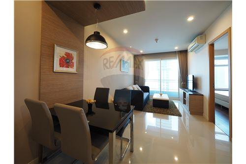 Condo/Apartment - For Rent/Lease - Ratchathewi, Bangkok - 2 - 920151002-1867