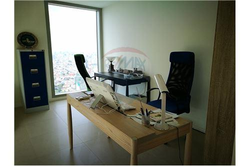 Condo/Apartment - For Rent/Lease - Khlong San, Bangkok - 7 - 920071001-1005