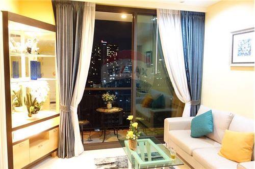 Condo/Apartment - For Rent/Lease - Khlong Toei, Bangkok - 1 - 920151002-2579
