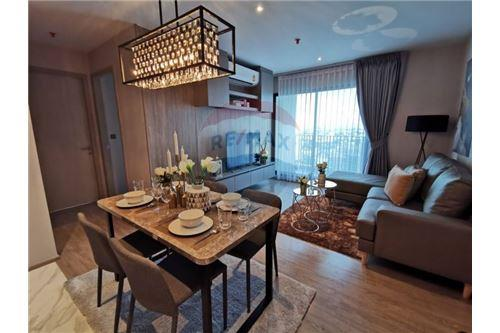 Condo/Apartment - For Rent/Lease - Watthana, Bangkok - 2 - 920071001-6337