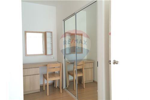 Condo/Apartment - For Sale - Huai Khwang, Bangkok - 14 - 920151002-2542