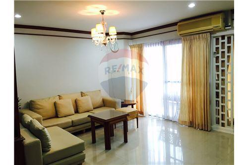 Condo/Apartment - For Rent/Lease - Watthana, Bangkok - 1 - 920071001-5830