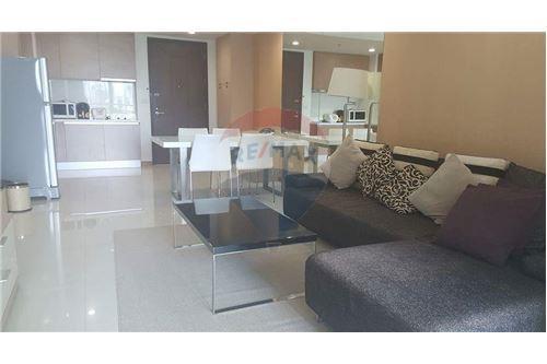 Condo/Apartment - For Rent/Lease - Pathum Wan, Bangkok - 7 - 920071001-3002
