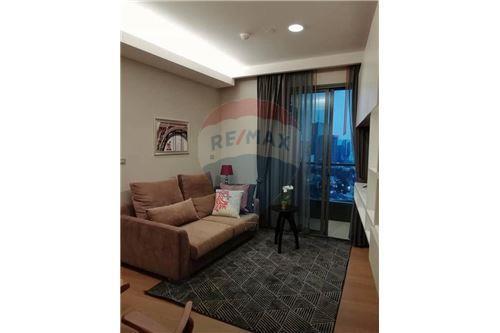 Condo/Apartment - For Rent/Lease - Khlong Toei, Bangkok - 1 - 920071001-6334