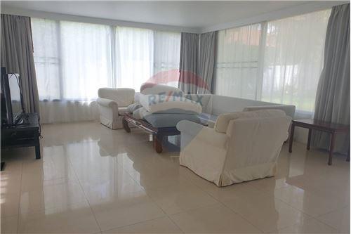 Single House - For Rent/Lease - Watthana, Bangkok - 27 - 920071001-7251