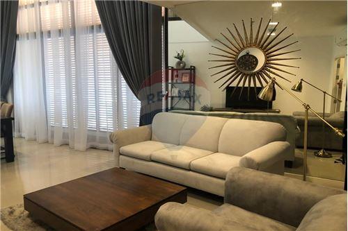 Condo/Apartment - For Sale - Sathon, Bangkok - 1 - 920071001-5167