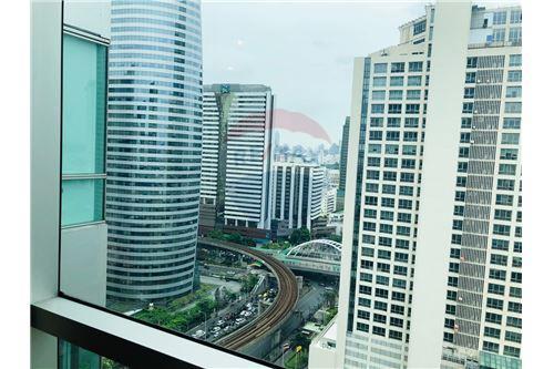 Condo/Apartment - For Rent/Lease - Sathon, Bangkok - 29 - 920071027-56