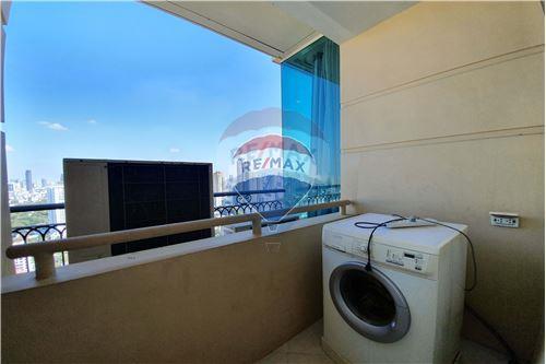 Condo/Apartment - For Rent/Lease - Watthana, Bangkok - 22 - 920071001-7948