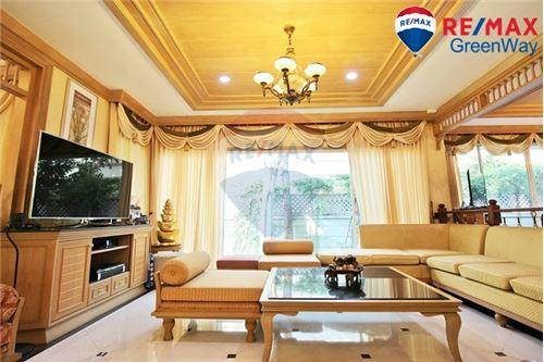 House - For Sale - Bang Khun Thian, Bangkok - 42 - 920091006-120