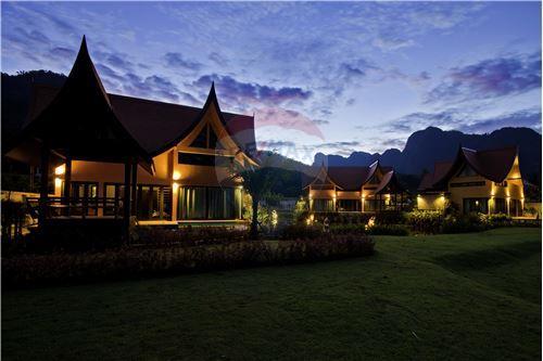 Hotel - For Sale - Mueang Krabi, Krabi - 38 - 920281001-132