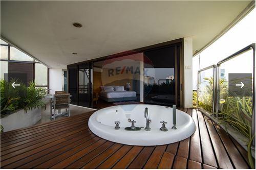 Condo/Apartment - For Rent/Lease - Watthana, Bangkok - 22 - 920071001-6122