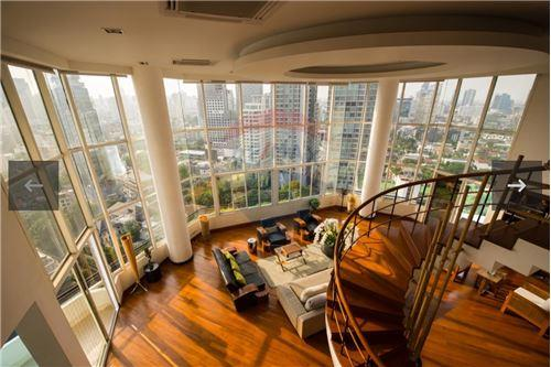 Condo/Apartment - For Rent/Lease - Watthana, Bangkok - 13 - 920071001-6122