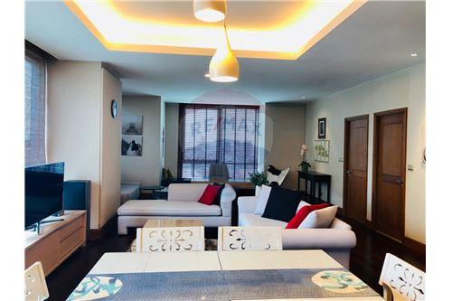 Condo/Apartment - For Rent/Lease - Sathon, Bangkok - 18 - 920071027-56