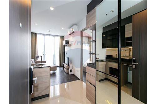 Condo/Apartment - For Rent/Lease - Din Daeng, Bangkok - 1 - 920071001-6324