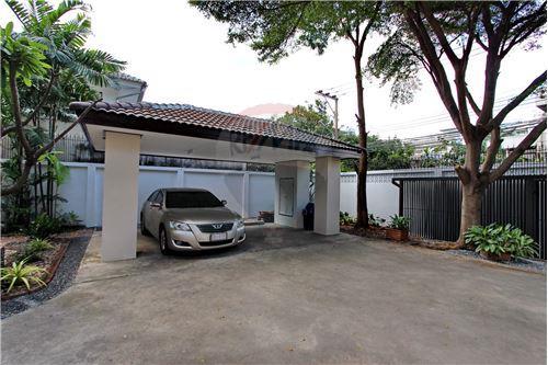 Single House - For Rent/Lease - Watthana, Bangkok - 17 - 920071001-890