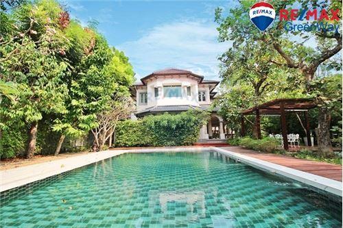 House - For Sale - Bang Khun Thian, Bangkok - 30 - 920091006-120