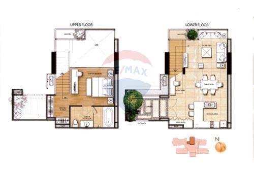 Condo/Apartment - For Sale - Khlong Toei, Bangkok - 5 - 920071001-6011