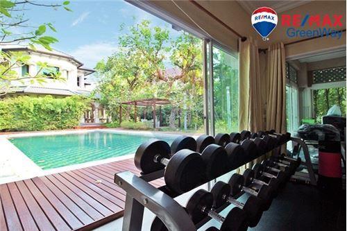 House - For Sale - Bang Khun Thian, Bangkok - 36 - 920091006-120
