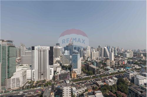 Condo/Apartment - For Rent/Lease - Pathum Wan, Bangkok - 37 - 920151002-1796