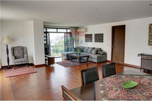 Condo/Apartment - For Rent/Lease - Watthana, Bangkok - 1 - 920151002-2216