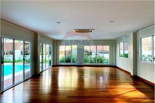 House - For Rent/Lease - Khlong Toei, Bangkok - 22 - 920071001-7234