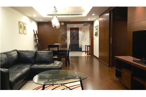 Condo/Apartment - For Rent/Lease - Sathon, Bangkok - 1 - 920071001-1536