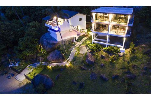 Hotel - For Sale - Koh Tao, Surat Thani - 1 - 920061010-7