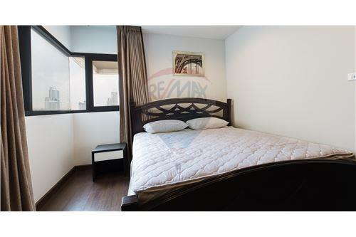 Condo/Apartment - For Rent/Lease - Sathon, Bangkok - 8 - 920071001-1536