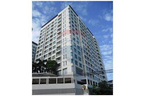 Condo/Apartment - For Sale - Khlong Toei, Bangkok - 40 - 920071001-7775