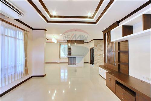 Single House - For Rent/Lease - Watthana, Bangkok - 2 - 920071001-890