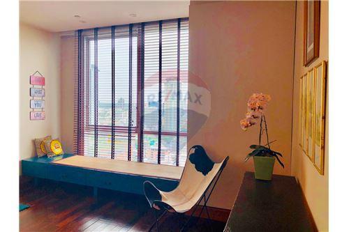 Condo/Apartment - For Rent/Lease - Sathon, Bangkok - 23 - 920071027-56