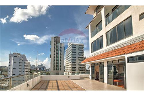 Condo/Apartment - For Rent/Lease - Watthana, Bangkok - 10 - 920151002-2216