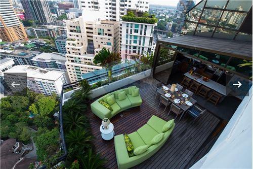 Condo/Apartment - For Rent/Lease - Watthana, Bangkok - 18 - 920071001-6122