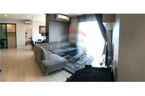 Condo/Apartment - For Sale - Huai Khwang, Bangkok - 2 - 920071001-6321