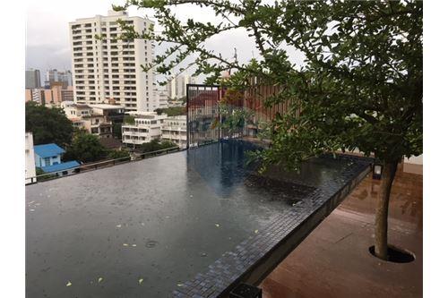 Condo/Apartment - For Sale - Sathon, Bangkok - 11 - 920071001-5167