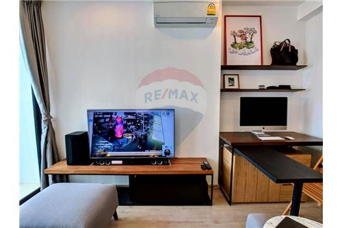 Condo/Apartment - For Rent/Lease - Bang Rak, Bangkok - 24 - 920071001-7751