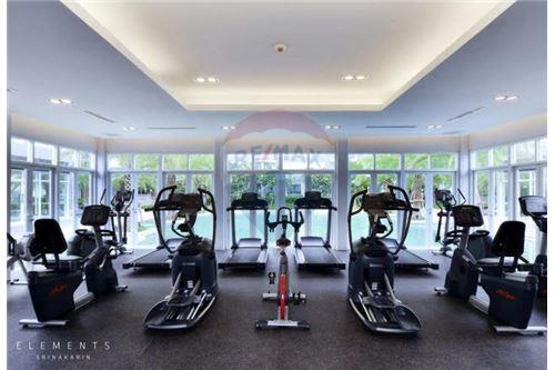 Condo/Apartment - For Sale - Prawet, Bangkok - 21 - 920151002-2979